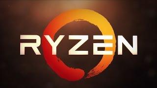Welcome to our future: ryzen http://www.amd.com/ryzen***subscribe: http://bit.ly/subscribe_to_amd like us on facebook: http://bit.ly/amd_on_facebookfollow u...