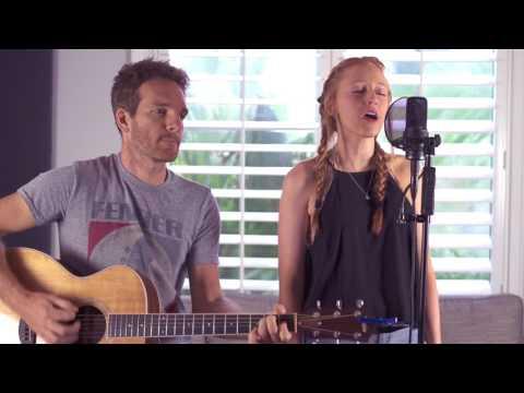Alli and Sean - White Rabbit - Jefferson Airplane Acoustic Cover