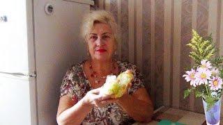 Замораживаю болгарский перец на зиму(Замороженный болгарский перчик-прекрасное дополнение к борщу,ко вторым блюдам Вы можете начать зарабатыв..., 2015-10-27T11:37:59.000Z)