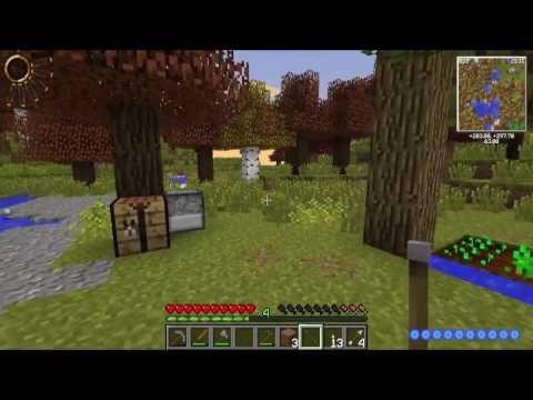MagicRPG - Minecraft | OneLand.su | #1