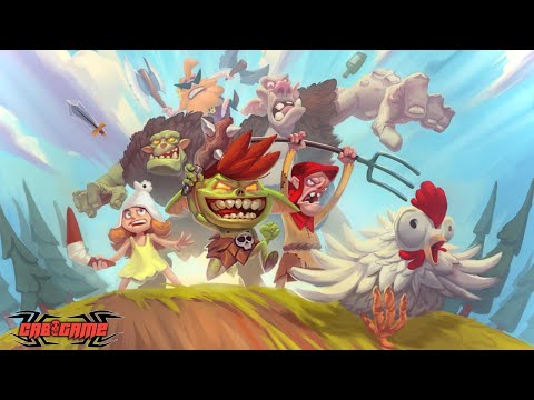 What The Hen! Revival Gameplay - Android APK