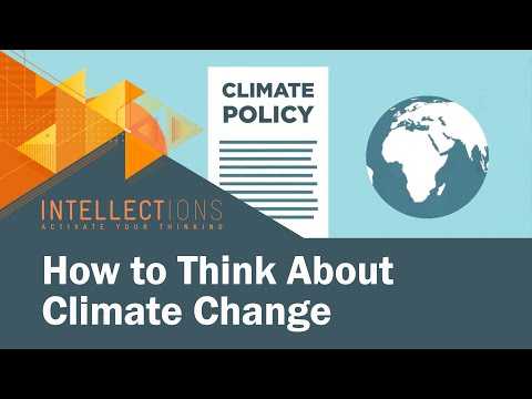 Identifying Smart Climate Change Policies