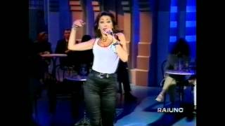 Смотреть клип Sabrina Salerno - Fatta E Rifatta