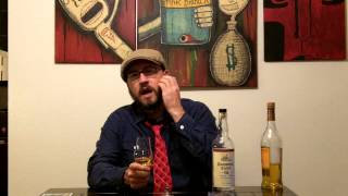 Knappogue Castle 12 yr Irish Single Malt - Last Glass Review