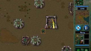 War Wind - Eaggra Gameplay [German]