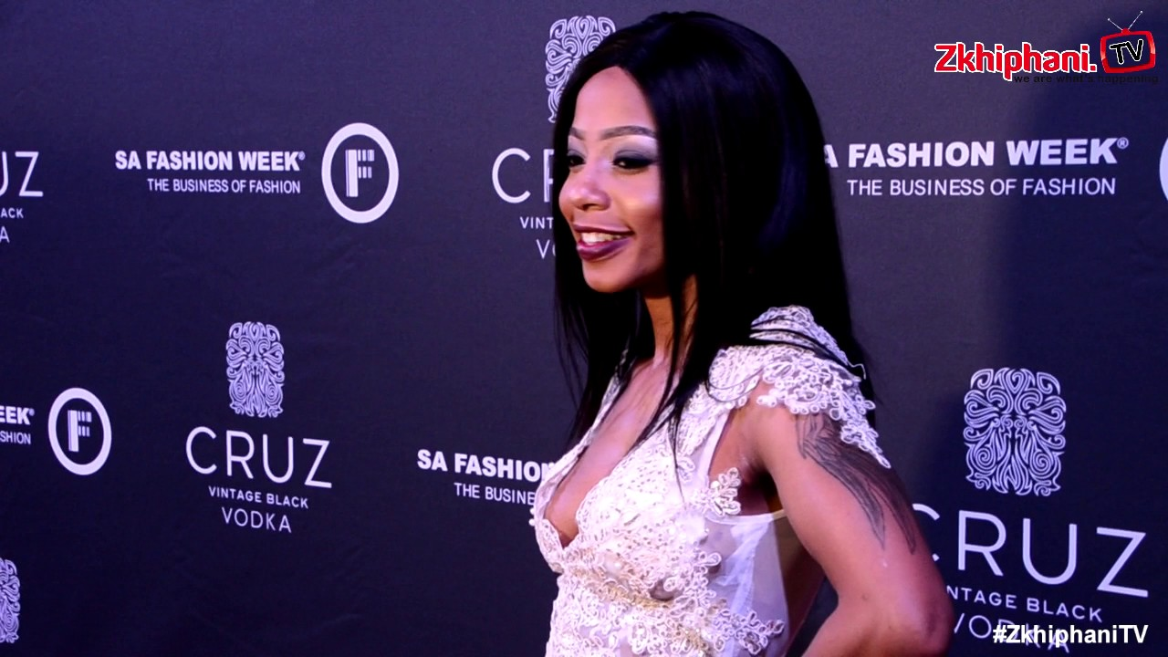 SA Fashion week official opening party