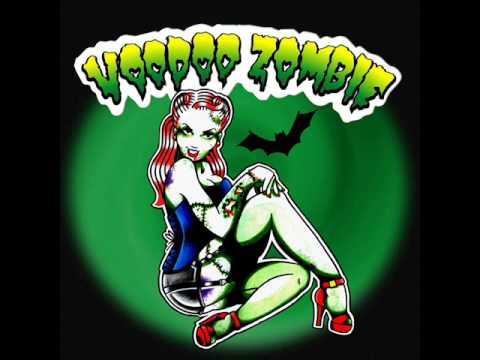 Voodoo Zombie - Voodoo Zombie (2008) (Full Album)