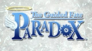 CGR Undertow - THE GUIDED FATE PARADOX review for PlayStation 3