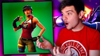 THIS SKIN IS PERFECT!! | FORTNITE ARGENTINA PS4
