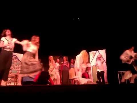 If the Show Fits... Edgewood Campus School, Cinderella, 2012