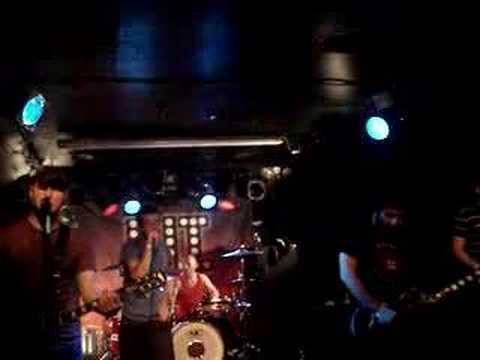 hey jealousy live covered by hit the lights