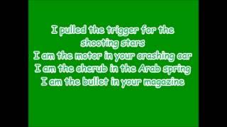 Green Day - Baby Eyes (Lyrics)