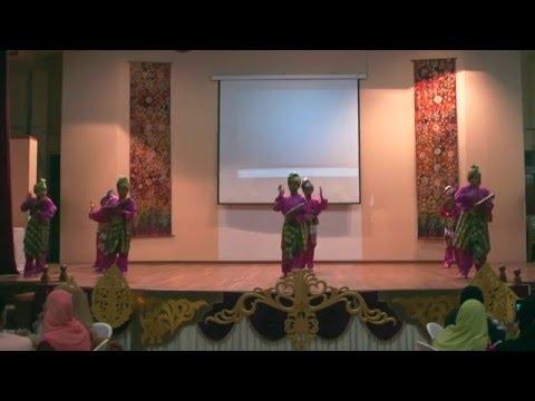 Akar Waris SKRM _ Sirih Pinang Siti Nurhaliza (16April2016)