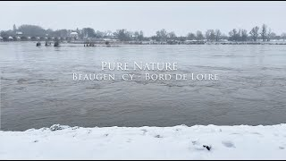 Pure Nature   Bord de Loire