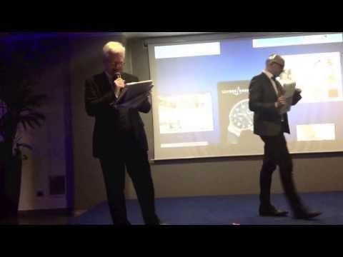 polsogemello premia al Concierge Award 2013