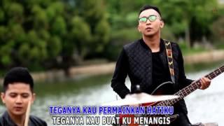 Papinka   Luka Hatiku  Official Music Video with Lyric