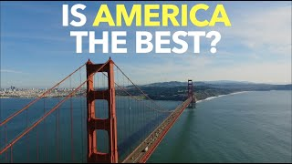 Is America The Best?