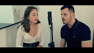 We Found Love - Rihanna ft. Calvin Harris (Henry Ayres ft. Carla Martelli Cover)