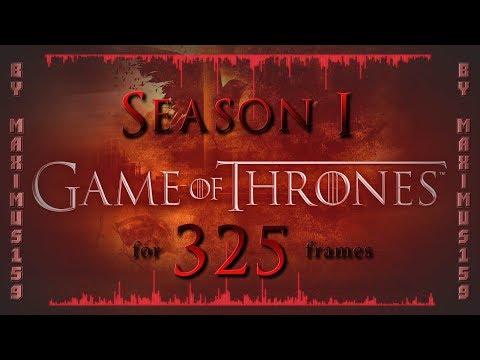 Смотреть сериал «Игра престолов» онлайн в хорошем качестве