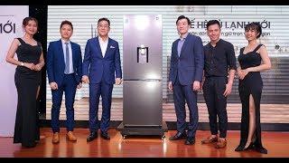 Đánh giá Tủ lạnh Samsung RB30N4180B1/SV có ngăn đông mềm -1 độ C