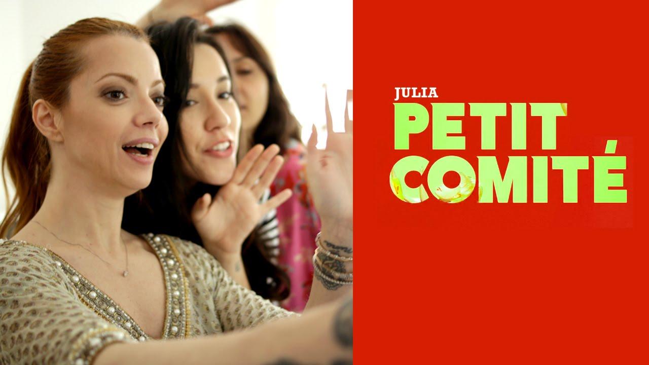 JULIA PETIT, BRUNA VIEIRA E BIA GRANJA -AS PESSOAS AINDA CONVERSAM ? Petit Comitê #2