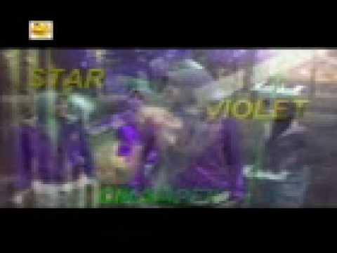 Star Violet _ B,A,P(Bila Aku Pergi)