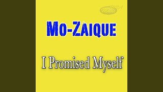 I Promised Myself (D-Slide Radio Edit)