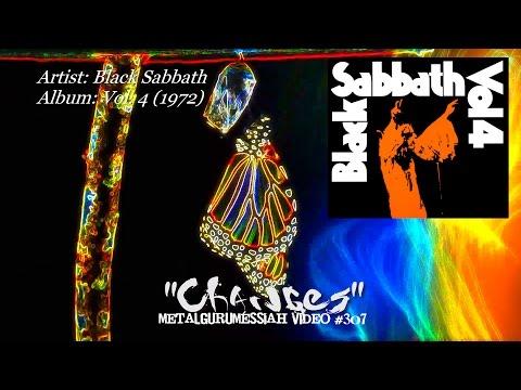 Changes - Black Sabbath (1972) HD FLAC