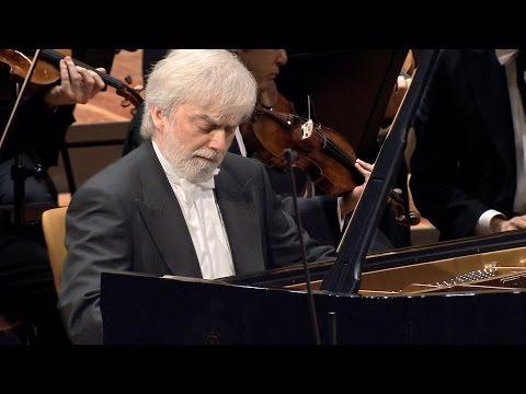 Brahms: Piano Concerto No. 1 / Zimerman · Rattle · Berliner Philharmoniker