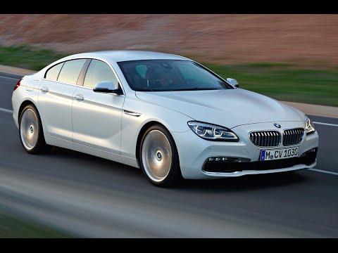 BMW 6 Series Gran Coupé 2015 REVIEW New 650i F06 BMW Engine Sound Commercial CARJAM TV 4K 2015