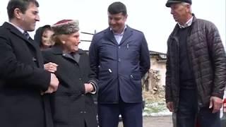 Вдова племянника императора Николая II в Дагестане
