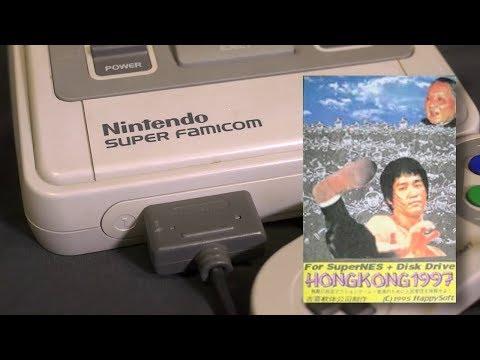 Angry Video Game Nerd - Hong Kong 97 Español Latino