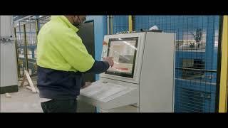 Randek customer video Timbertruss Australia - The Future of Construction