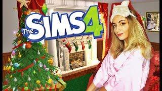 PRZYGOTOWUJE SIEROCINIEC NA MIKOŁAJA! The Sims 4 ❄️ VLOGMAS 2018 #5