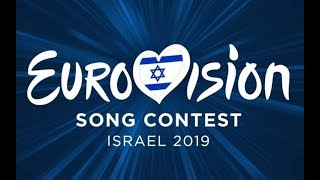 Eurovision 2019 Greece(My ideal singers)