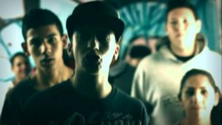 Toser - Barrio Bajo   Video Oficial   HD