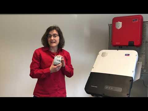 PV in a minute: batterijopslag