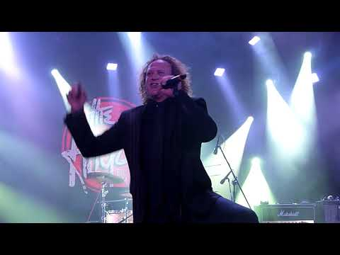 The Angels - Am I Ever Gonna See Your Face Again - The Juniors - Kingsford NSW - 6-8-2018