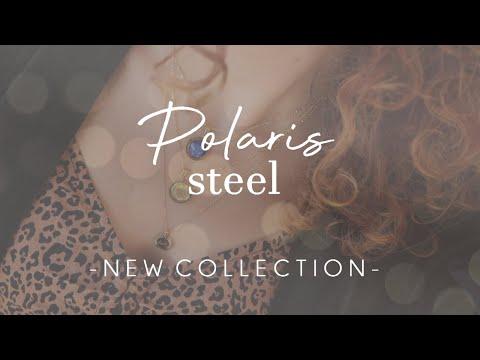 Dè nieuwe Polaris Steel collectie - M I X & M A T C H