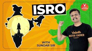 How to get into ISRO? 🚀   What is ISRO?   ISRO Achievements   ISRO Missions   ISRO History   Vedantu
