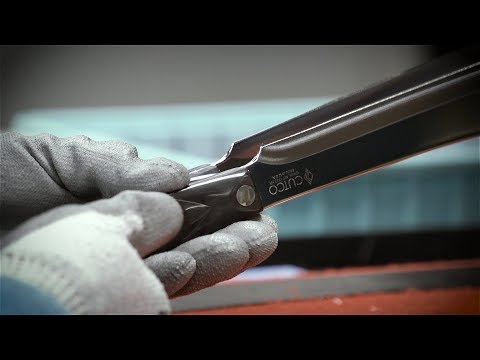 Cutco Knives: #USWMade