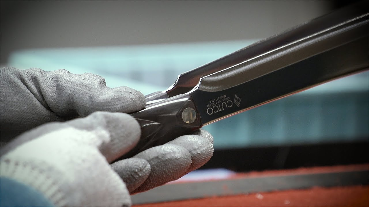 Cutco Cutlery & Kitchen Knives | Vector Marketing