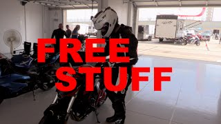 Want to Ride on COTA? WATCH THIS! Video