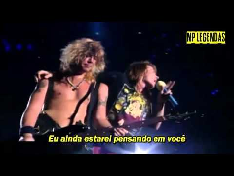Download Guns N' Roses - Don't Cry. Legendado (Português BR)