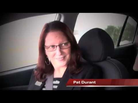 Ottawa Real Estate-Pat Durant