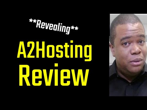 A2Hosting.com Review (It's Changing The Game)