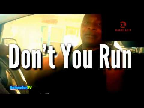 Bahamian TV - New Release by Stevie S.(Don't You Run)