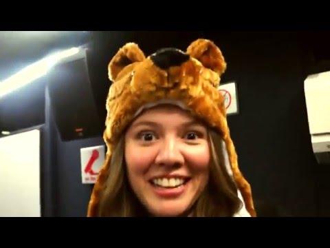 Jesse & Joy - #Videoblog0 (Parte 1)