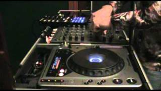 NUFunk funky breaks beats dj mix by FuNkParK  john beck