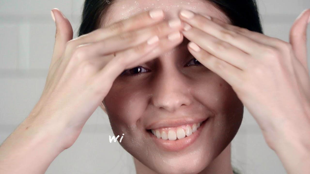 Kiehl S Clearly Corrective Dark Spot Solution Routine Bluemercury Youtube